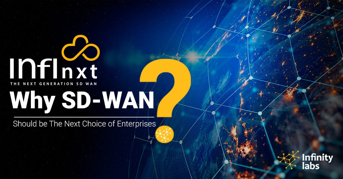 SD WAN Solutions